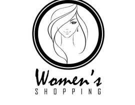 #48 untuk Design a Logo for women's shopping marketplace oleh Abhi1429
