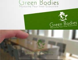 #59 para Logo Design for Green Bodies por doarnora