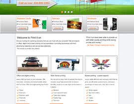 #2 for Design and apply a product page by webidea12