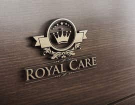 #179 for Design a Logo for Royal Care by greatdesign83