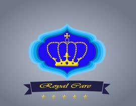 #211 for Design a Logo for Royal Care by kundan5