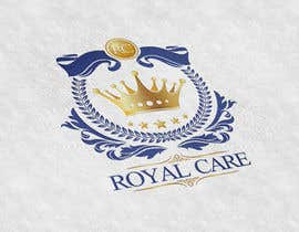 #66 for Design a Logo for Royal Care by taganherbord
