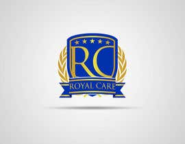 #210 for Design a Logo for Royal Care by amauryguillen