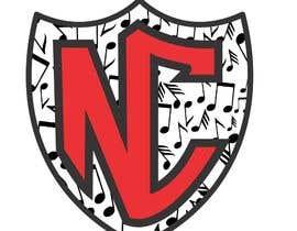 meenastudio tarafından Logo Modification to Add Music Elements to Background için no 23