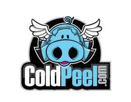 nº 76 pour Design a Logo for ColdPeel par MyPrints