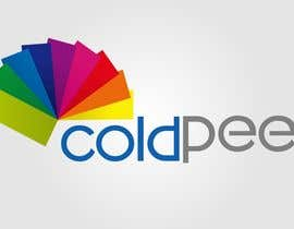 #44 for Design a Logo for ColdPeel by Absax