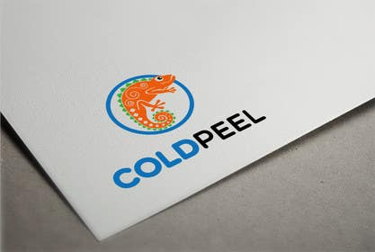 #86 for Design a Logo for ColdPeel by pvcomp