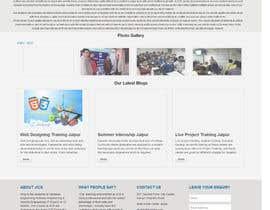 parmarnaharsingh tarafından Design a Website for a Computer Company için no 1