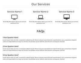 kartik16 tarafından Design a Website for a Computer Company için no 6