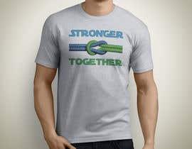 Exer1976 tarafından Design a T-Shirt - 2 design için no 12