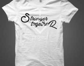 artsph tarafından Design a T-Shirt - 2 design için no 5