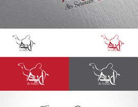 PixelAgency tarafından Design a Logo with English and Arabic için no 13