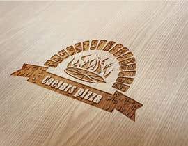 #32 untuk Design a logo for a pizza restaurant oleh airbrusheskid