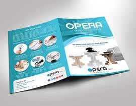 sdinfoways tarafından New brochure design for Opera product için no 15