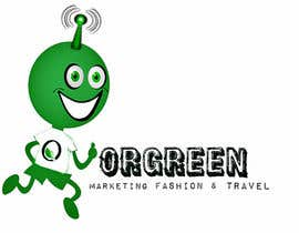 #19 for Orgreen   Design contest af diamondlee