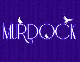 #8 para Design a Logo for Murdock - Web Application por vjahtimtiaz
