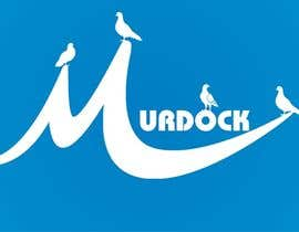 #4 para Design a Logo for Murdock - Web Application por diwakara74