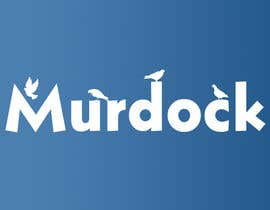 nº 30 pour Design a Logo for Murdock - Web Application par vladspataroiu