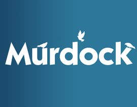 #31 para Design a Logo for Murdock - Web Application por vladspataroiu
