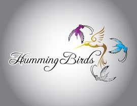 bijjy tarafından Zaprojektuj logo, tematyka ptaki (kolibry) için no 12