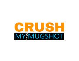 #16 for Design a Logo for CRUSH MyMugshot by Raoulgc