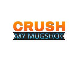#17 for Design a Logo for CRUSH MyMugshot by Raoulgc