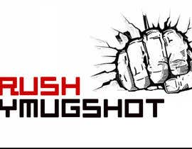 #3 for Design a Logo for CRUSH MyMugshot by ARUNVGOPAL