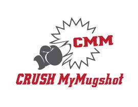 #15 for Design a Logo for CRUSH MyMugshot by Ismailjoni