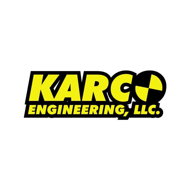 Penyertaan Peraduan #403 untuk Logo Design for KARCO Engineering, LLC.