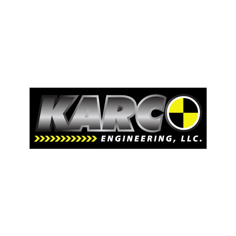 Contest Entry #401 for Logo Design for KARCO Engineering, LLC.