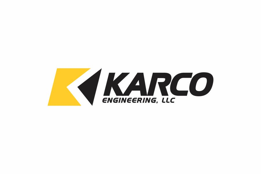 Contest Entry #283 for Logo Design for KARCO Engineering, LLC.