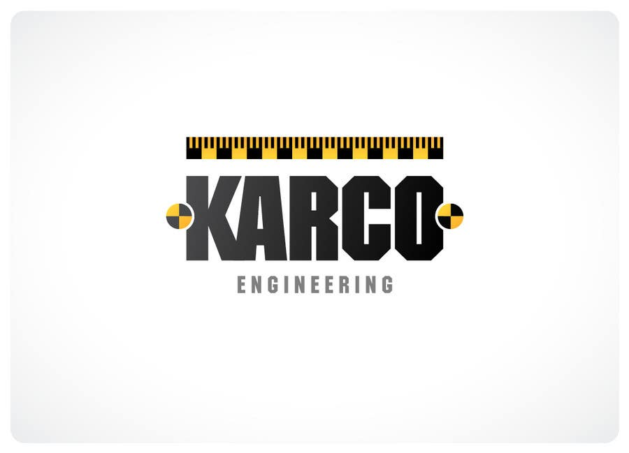 Contest Entry #367 for Logo Design for KARCO Engineering, LLC.