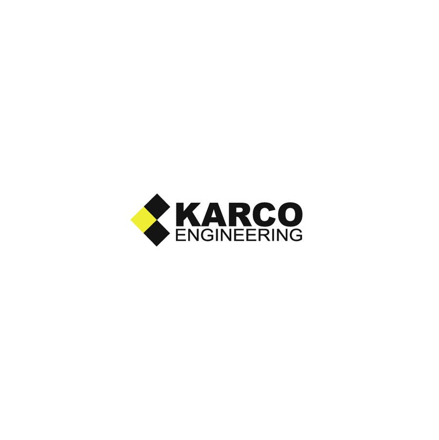 Contest Entry #                                        393                                      for                                         Logo Design for KARCO Engineering, LLC.