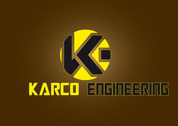 Contest Entry #351 for Logo Design for KARCO Engineering, LLC.