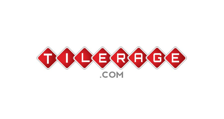 #217 for Logo Design for Tilerage.com by soniadhariwal