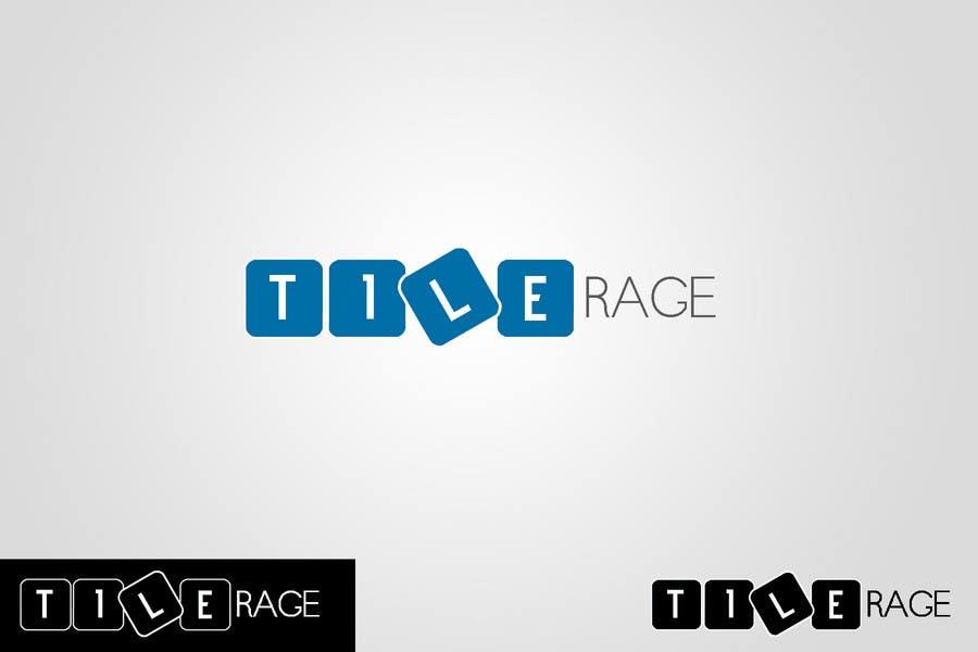 Penyertaan Peraduan #371 untuk Logo Design for Tilerage.com