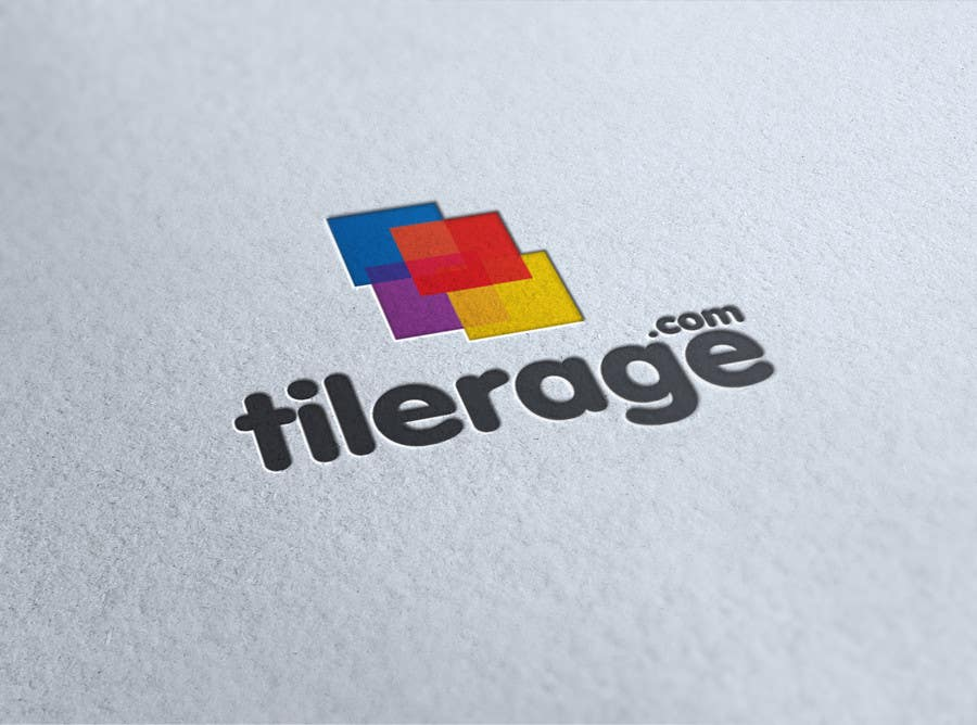 #120 for Logo Design for Tilerage.com by GoranV7