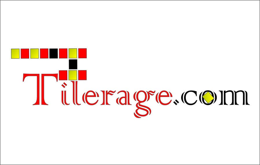 #17 for Logo Design for Tilerage.com by webthink2012