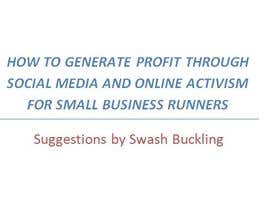 #8 for Write some Articles for online media research af swashbuckling