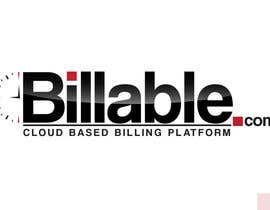 #176 para Design a Logo for Billable.com por RONo0dle