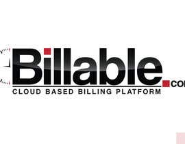 #179 for Design a Logo for Billable.com by RONo0dle