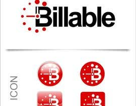 nº 125 pour Design a Logo for Billable.com par indraDhe