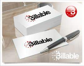nº 134 pour Design a Logo for Billable.com par indraDhe