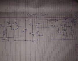 Loknath6 tarafından Adjustable astable multivibrator with charging circuit için no 6