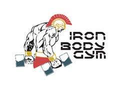 #26 for Diseñar un logotipo for gym af nmmgoel