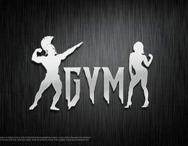 nº 23 pour Diseñar un logotipo for gym par AWAIS0