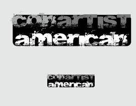 #51 для Logo Design for ConArtist American от stanbaker