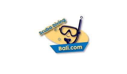 WonderboyBG tarafından Create a logo for scuba-diving-bali.com için no 14