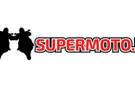 nº 25 pour Design a Logo for SUPERMOTO.PL par Cobot