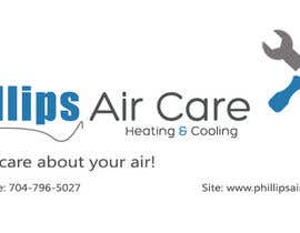 #3 para Design a Logo for Air Conditioning Company por dlin7250